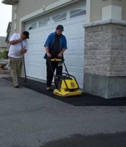 asphalt sealing ottawa